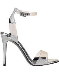 454e23b16 Lyst - Women s Kendall + Kylie Sandal heels Online Sale