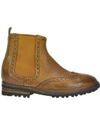 Sartori Gold - Beatles Ankle-boots - Lyst