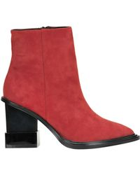 Kat Maconie - Paloma Suede Boots - Lyst