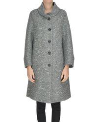 Seventy - Bouclè Fabric Cloth - Lyst