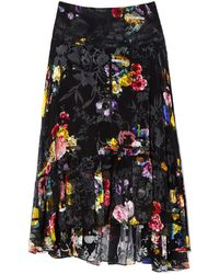 Preen By Thornton Bregazzi - Denisa Skirt - Lyst