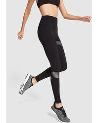 Alo Yoga High-waist Vapor Leggings - Black