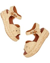 Clergerie - Aude Sandals - Lyst