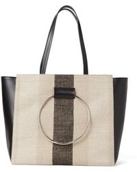 Little Liffner - Ring Tote - Lyst