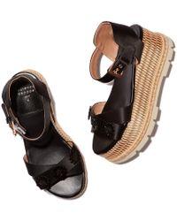 Laurence Dacade - Roman Flatform Sandals - Lyst