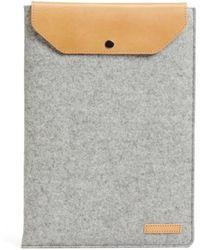 "Graf & Lantz - Macbook Air Case 11"" Personalized - Lyst"