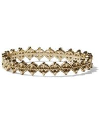 Grace Lee - Symm Beaded Ring - Lyst