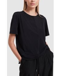 Charli Cohen - Cipher Knot Tee - Lyst