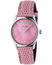 Gucci - G-timeless Watch, 29mm - Lyst