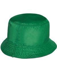 Gucci Reversible Bucket Hat