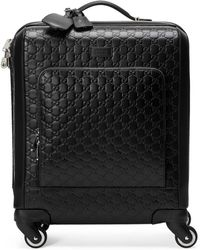 Gucci - Signature Carry-on - Lyst