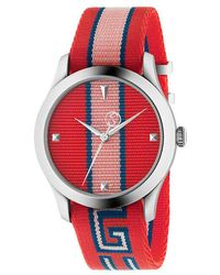 Gucci - G-Timeless, 38 mm - Lyst