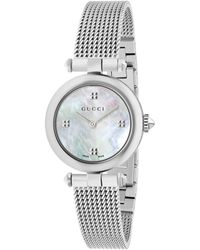 Gucci - Diamantissima Watch, 27mm - Lyst