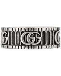 Gucci Gg Logo Bracelet
