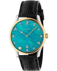 da200e18490 Gucci - G-timeless Watch