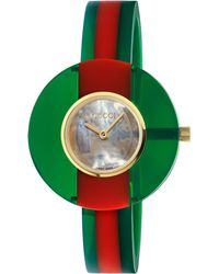 Gucci - Reloj Vintage Web, 35 mm - Lyst
