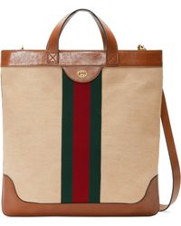 1ffdeee4d9b38 Gucci Emily Original Gg Canvas Chain Shoulder Bag in Brown for Men ...