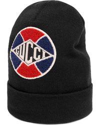 Gucci - Cappello palla da baseball Game - Lyst 8ac580c1435d