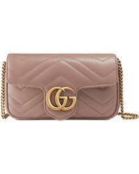 billig zu verkaufen beliebte Geschäfte beste Turnschuhe See By Chloé Handtasche Monroe Day aus Leder mit ...
