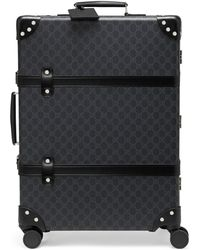 Gucci - Globe-trotter GG Medium Suitcase - Lyst