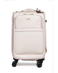 Guess | Jordyn Travel Roller Suitcase | Lyst