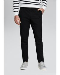 Guess - Classic Tailored Chino Pant - Lyst