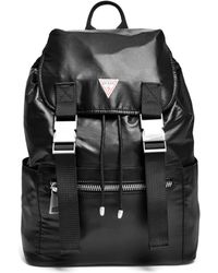 Guess - Parachute Backpack - Lyst