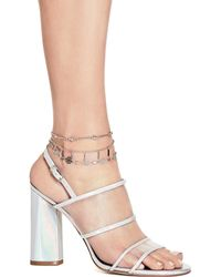 Guess - Festival Carma Anklet Set - Lyst