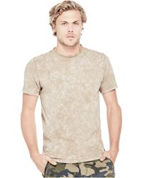 Guess | Gunnarson Washed Tee | Lyst