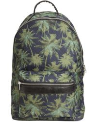 H&M - Patterned Backpack - Lyst