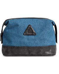 H&M - Wash Bag - Lyst