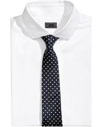 H&M | Silk Tie | Lyst