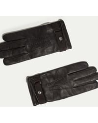 Hackett - Commuter Gloves - Lyst