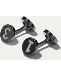 Hackett - Polo Number Bar Cufflinks - Lyst