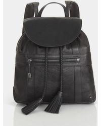 Halston - Jerry Medium Backpack - Lyst