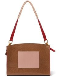 Lizzie Fortunato - Leisure Bag In Colorblock - Lyst