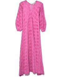 Rachel Comey - Rove Dress In Pink - Lyst