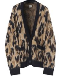 By Malene Birger - Bubbio Jumper In Jungle - Lyst