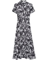 Rachel Comey - Axil Dress In Black - Lyst