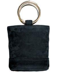 Simon Miller - Bonsai 15cm Bag In Black - Lyst
