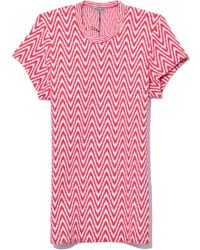 Rachel Comey - Mead Tee In White - Lyst