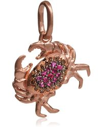 Annoushka | Crab Charm | Lyst
