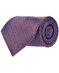 Stefano Ricci - Floral Circle Tie - Lyst