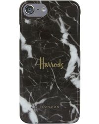 Harrods - Marble Iphone 7/8 Case - Lyst