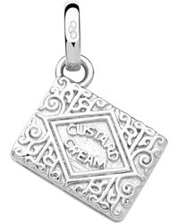 Links of London - Sterling Silver Custard Cream Bracelet - Lyst