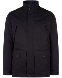 Ted Baker - Nilson Quilted 2-in-1 Field Jacket - Lyst