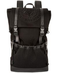Balmain | Large Logo Backpack | Lyst