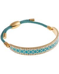 Halcyon Days - Gold Agama Bangle - Lyst