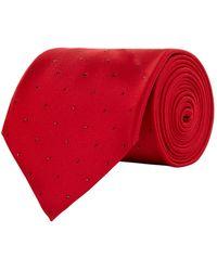 Stefano Ricci - Embellished Silk Tie - Lyst