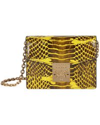 MCM - Snake Chain Wallet - Lyst